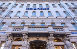 InterContinental Hotels Group abrirá 70 hoteles en Rusia